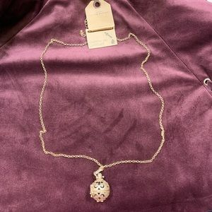 Jewelry - Essential Oil Diffuser Necklace